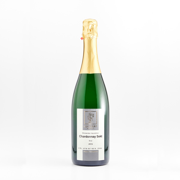 Chardonnay-sekt-luckert